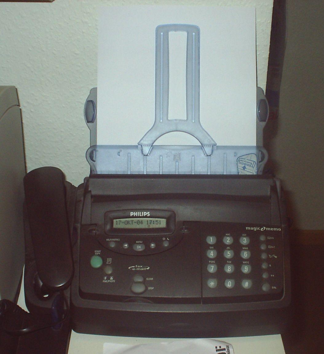 Come ricevere fax gratis