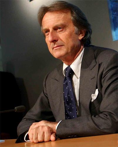 Chi è Luca Cordero di Montezemolo nuovo presidente Alitalia