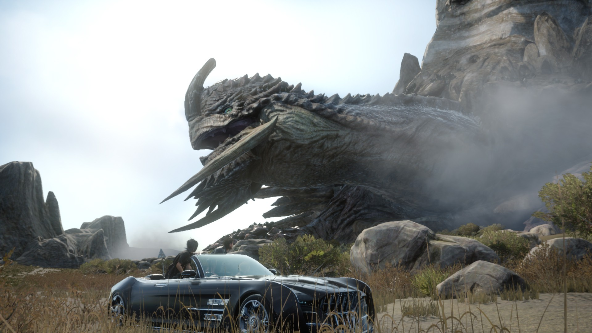 Final Fantasy XV: come installarlo gratis su PC