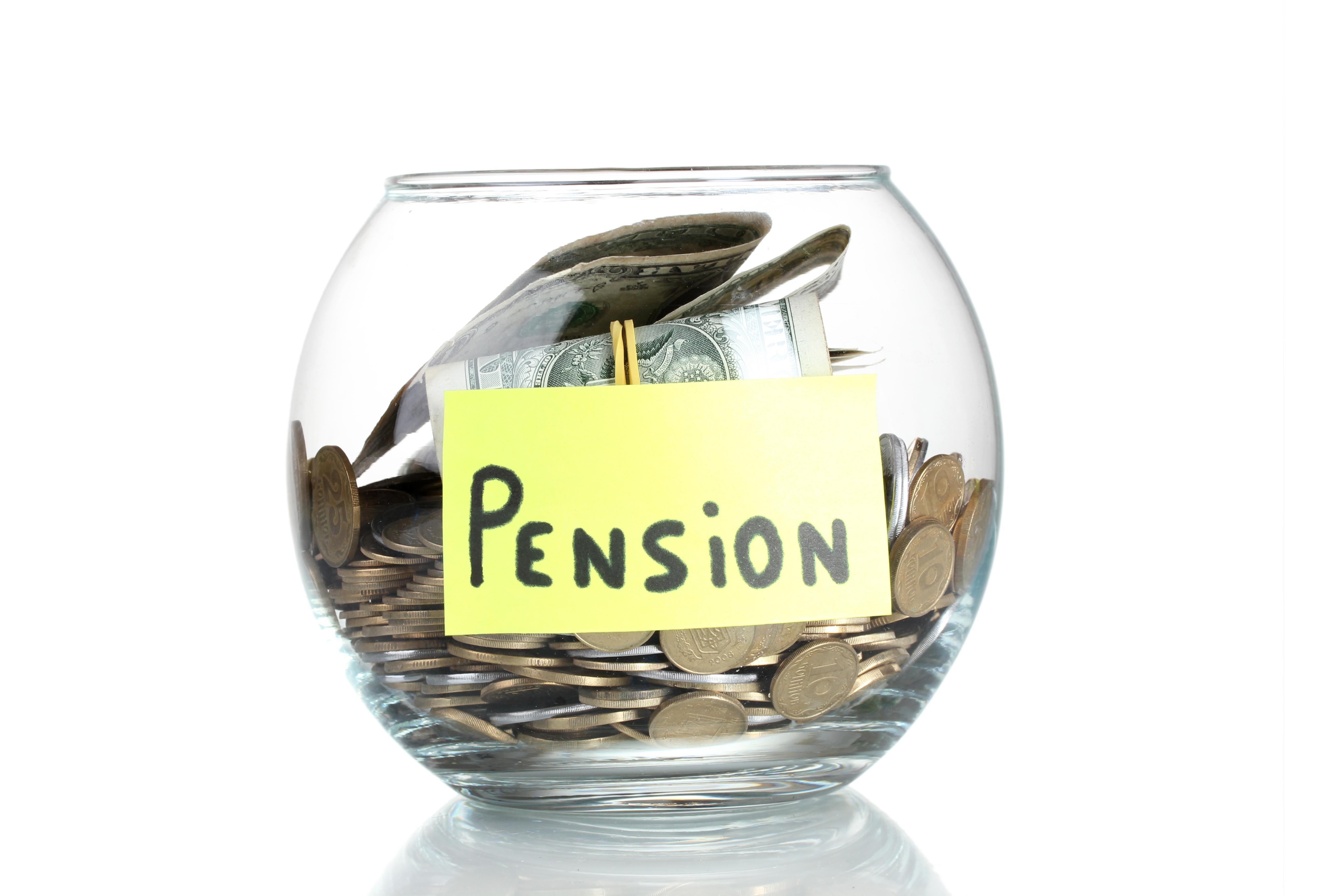 Fondo pensione 4 Imc