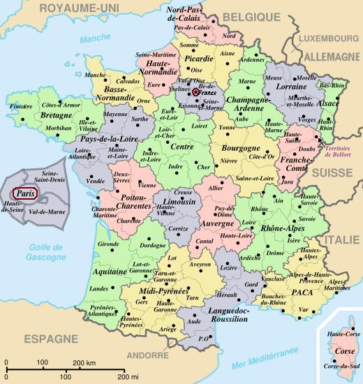 Come ottenere la cittadinanza francese