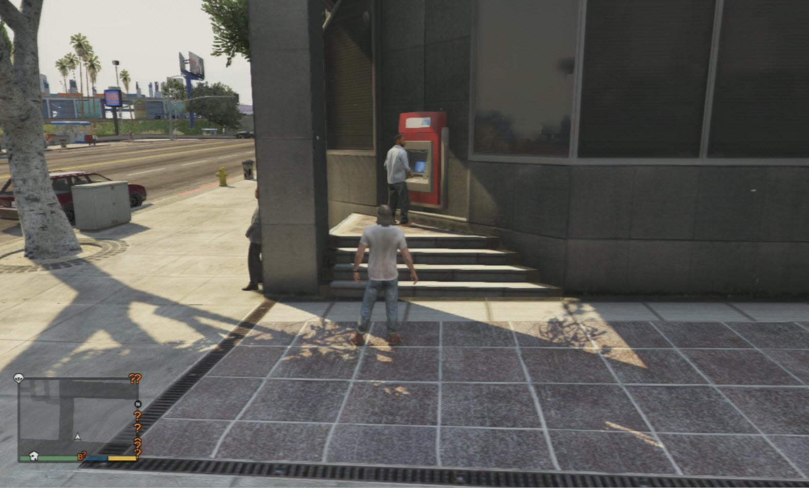 Come fare rapine su GTA 5