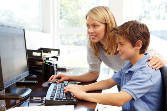 Come controllare con discrezione figli