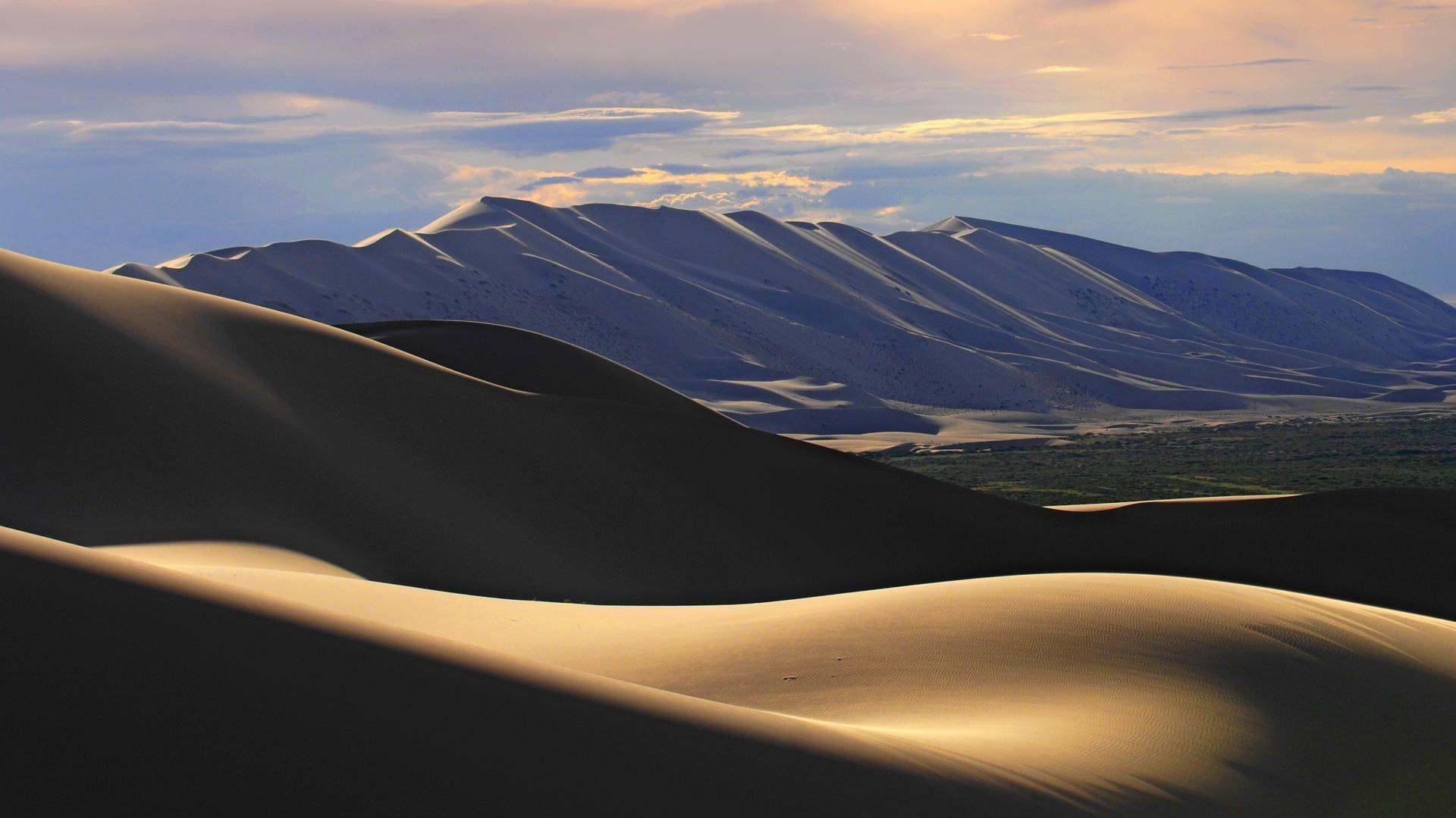 Gobi Desert Mongolia