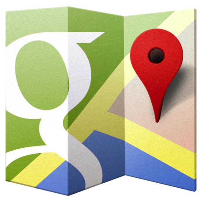 Come usare Google Maps senza internet