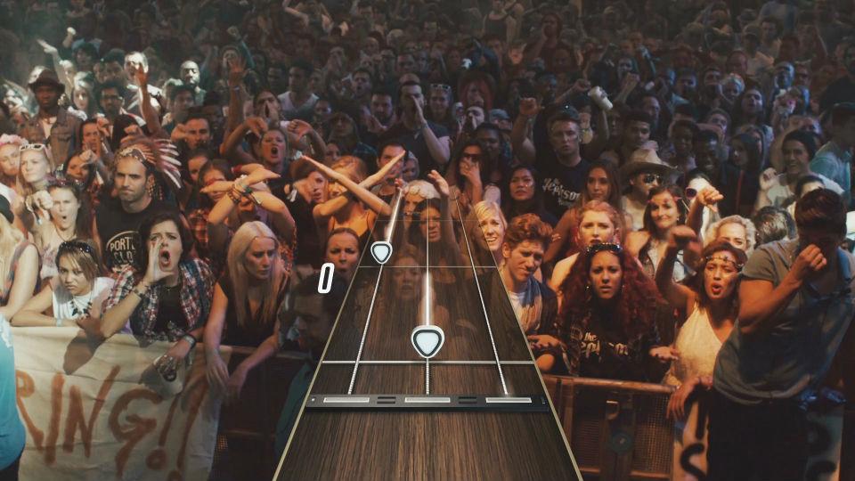 Guitar Hero Halo, caratteristiche