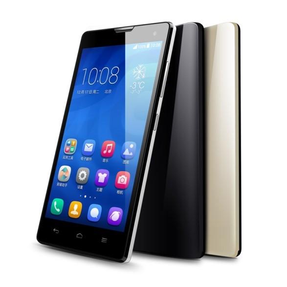 Caratteristiche smartphone Huawei Honor 3C