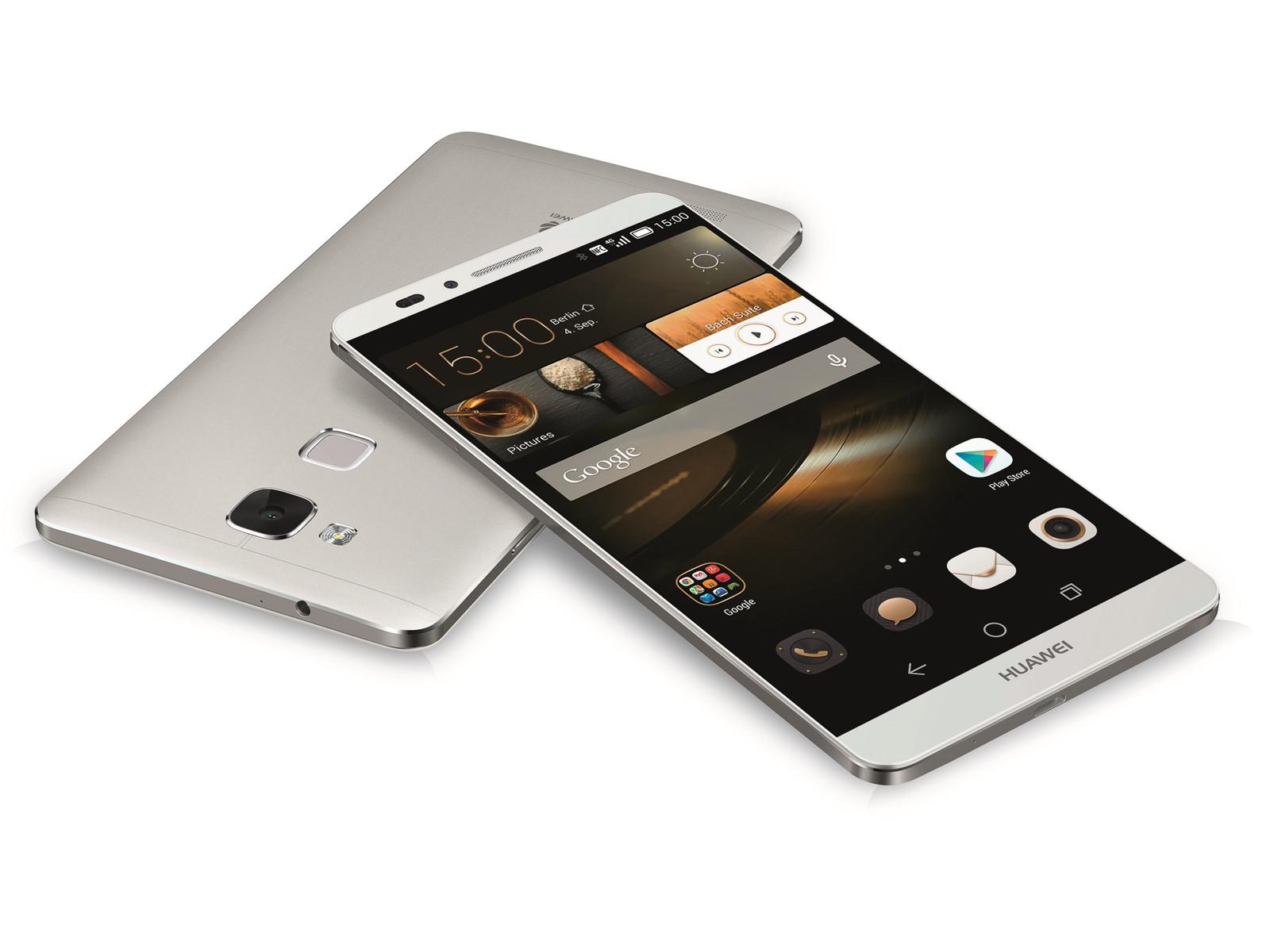 Huawei Mate 8 caratteristiche