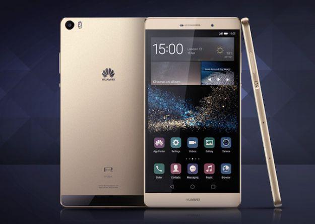 Prezzi smartphone Huawei P8