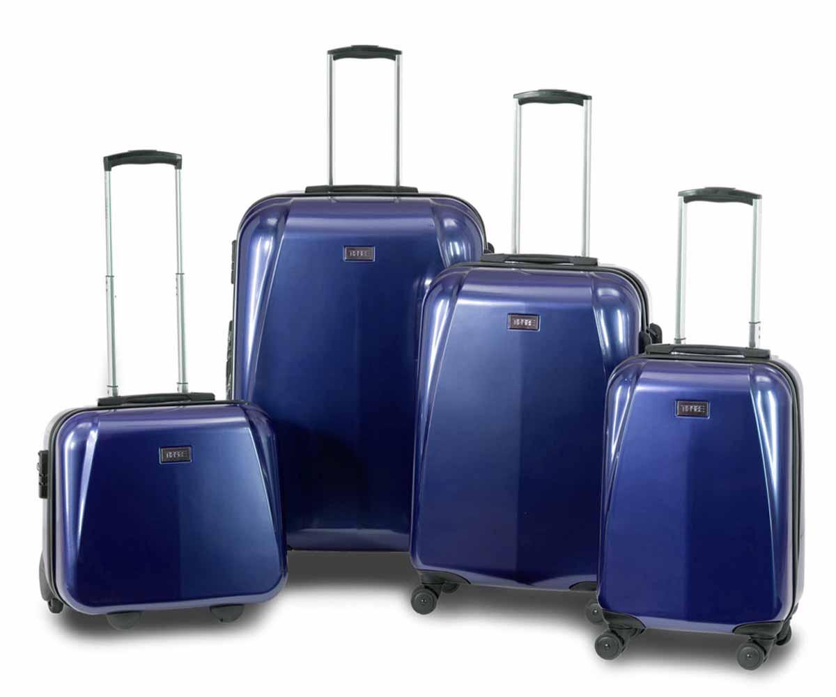 Idee set di valigie regalo Natale 2015