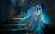 Il fantasma del chiostro di Santa Radegonda