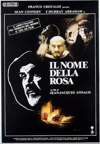 La trama del film Il nome della rosa