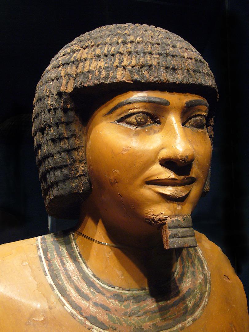 Biografia di Imhotep
