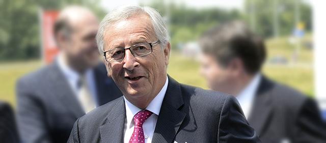 Chi è Jean Claude-Juncker, presidente della commissione europea?