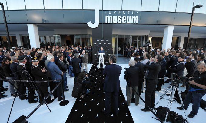 Juventus Museum orari ingresso, biglietti, prezzi
