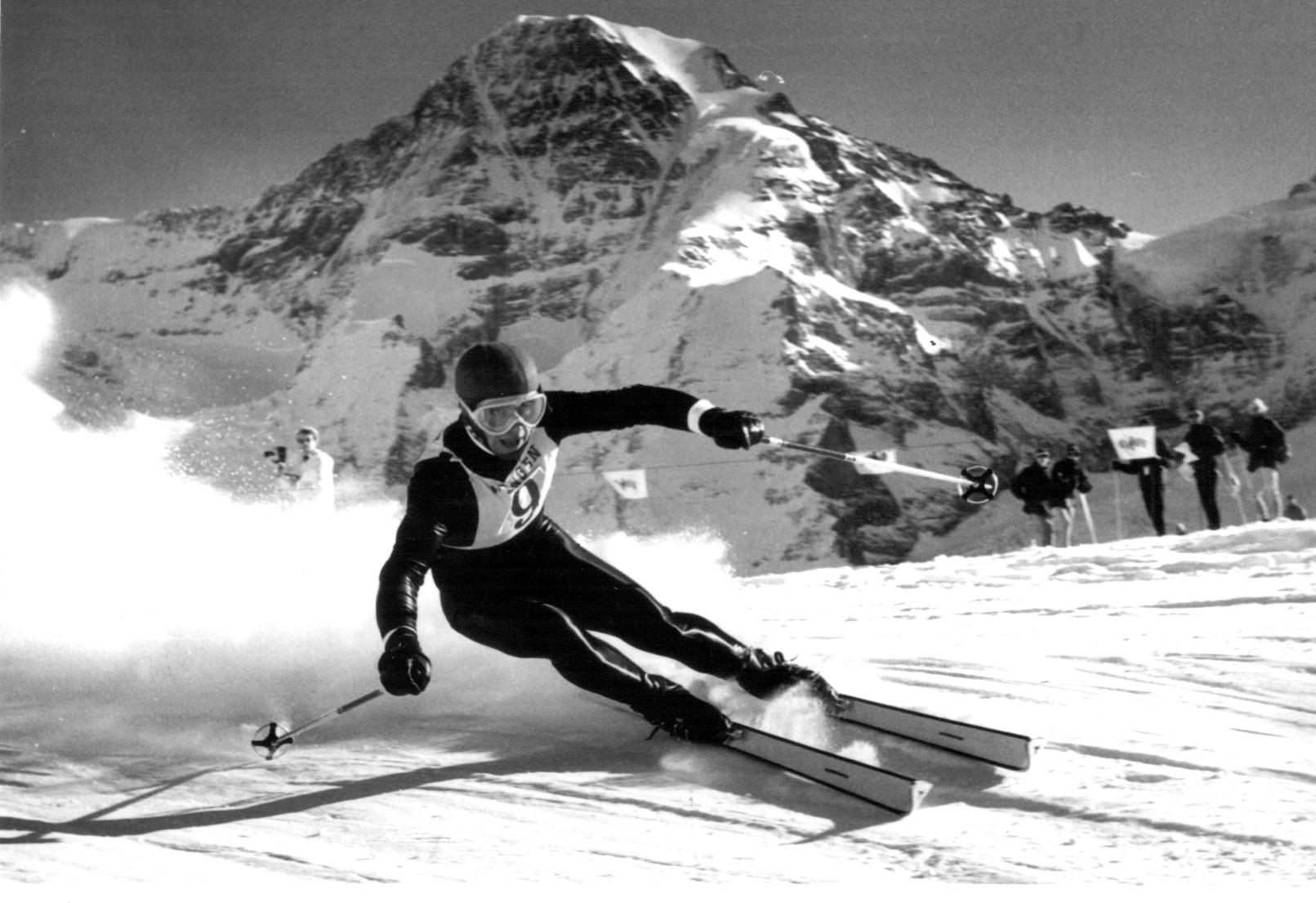 Coppa del mondo di sci alpino maschile calendario