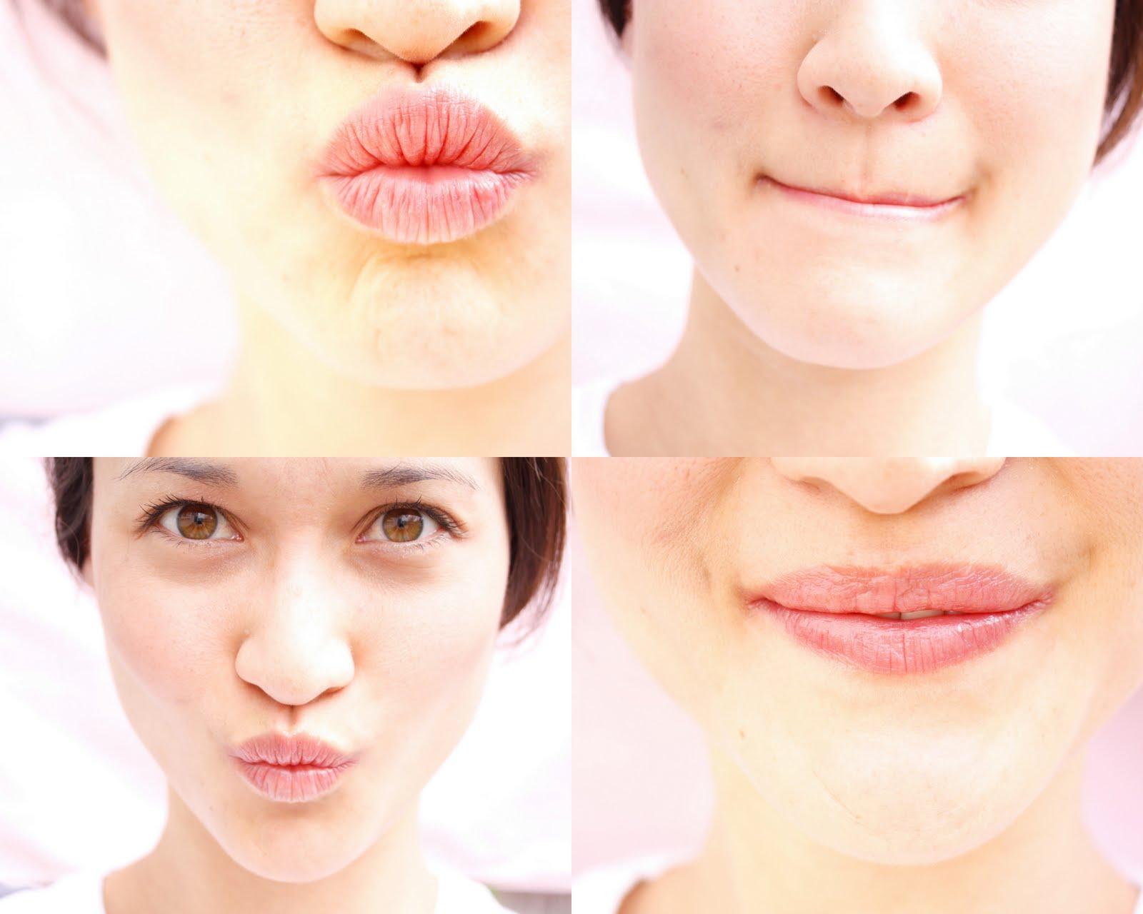 Burrocacao con ossido di zinco per proteggere le labbra dal sole