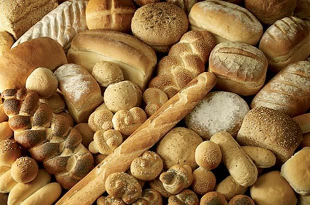 Quali tipi di pane italiano for Tipi di case in italia