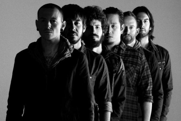 Chi sono Linkin Park vincitori Best Rock MTV EMA 2014