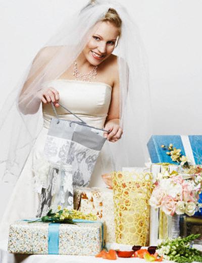 Come preparare una lista nozze