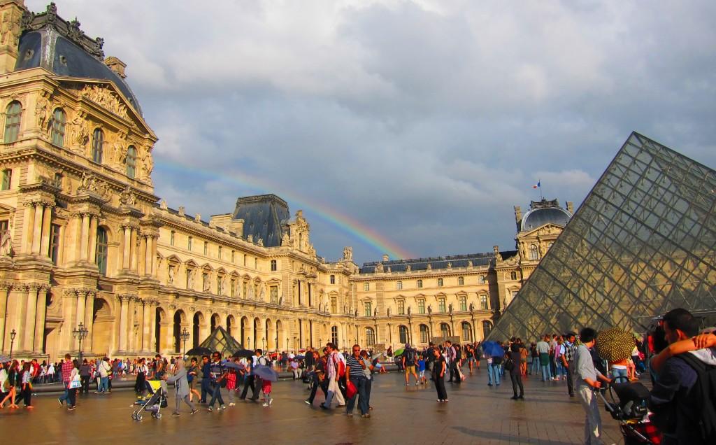 Come visitare Parigi in 3 giorni