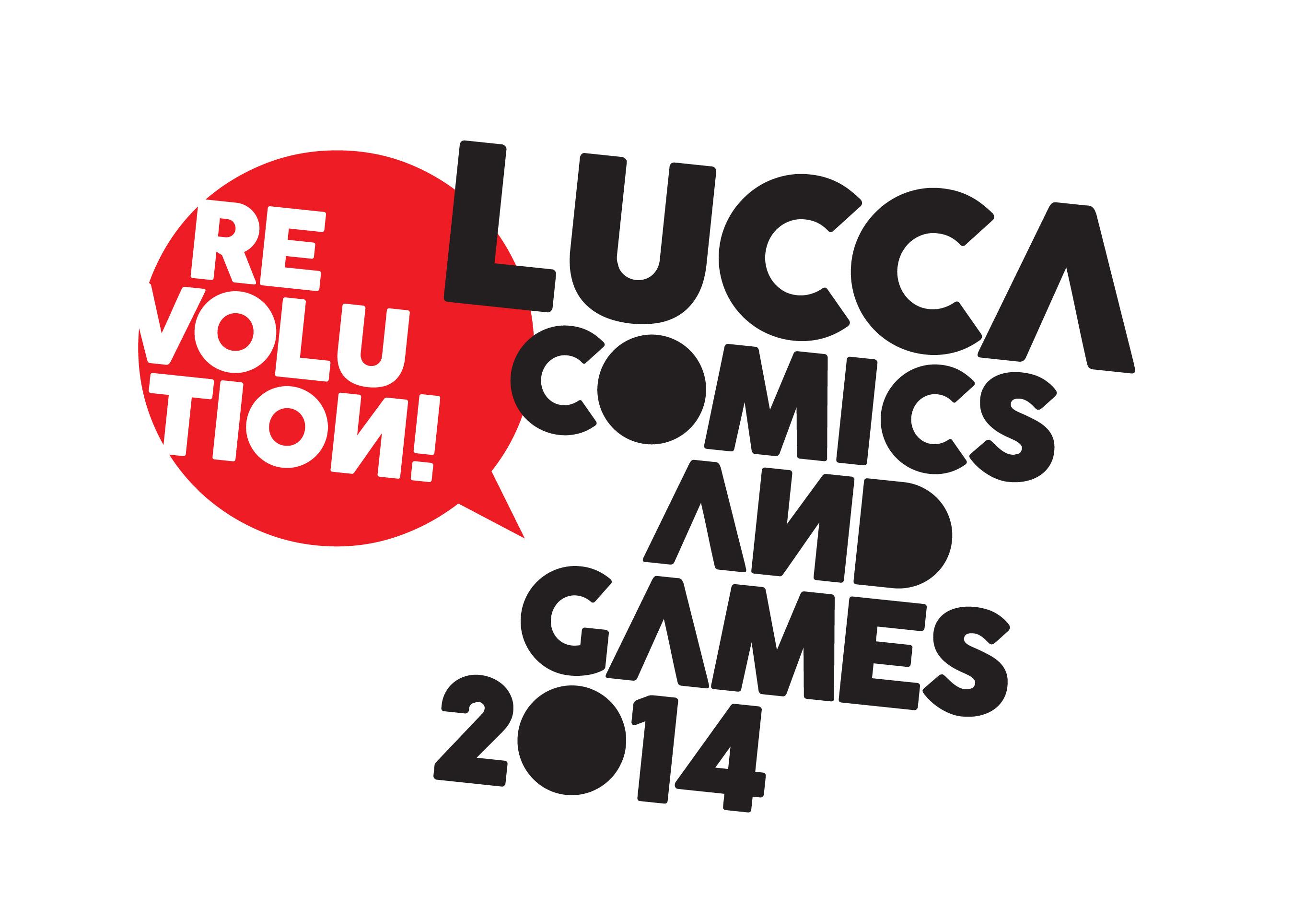 Come partecipare al Lucca Comics 2014