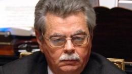 Luigi Meduri, un ex sottosegretario di Stato