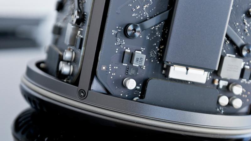 Come aggiornare processore Mac