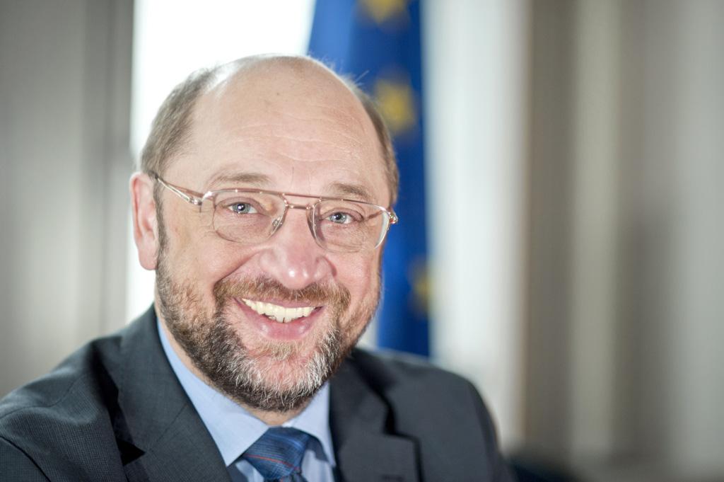 Chi è Martin Schulz