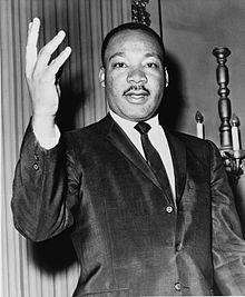 Chi era Martin Luther King
