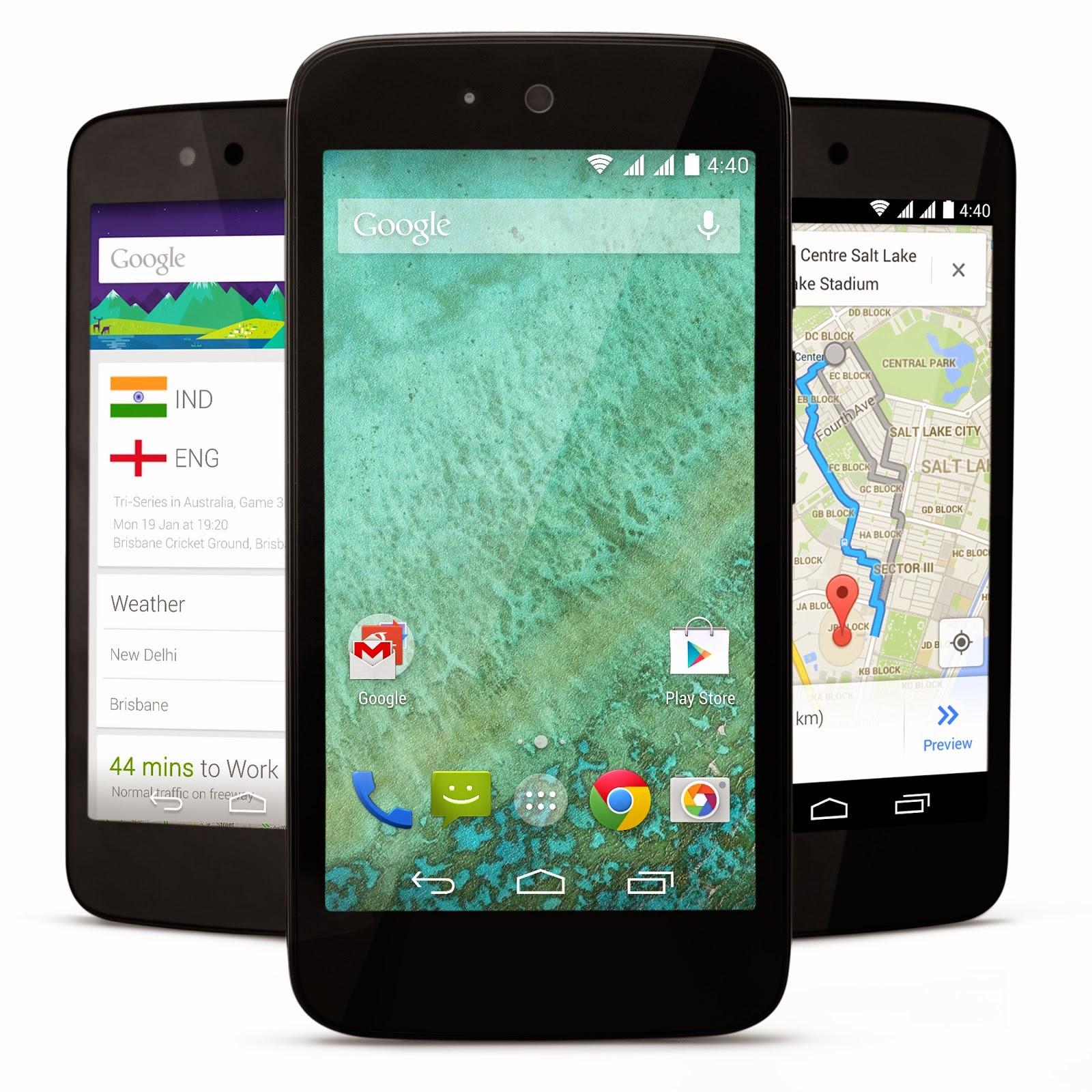 Migliori Smartphone Android One