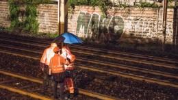 Milano, writer travolto da un treno in corsa
