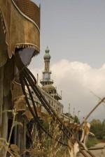 Minareto di Consonno