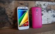 Motorola Moto G 4G release date price and specs
