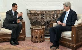 Perché Kerry ha elogiato la collaborazione di Damasco