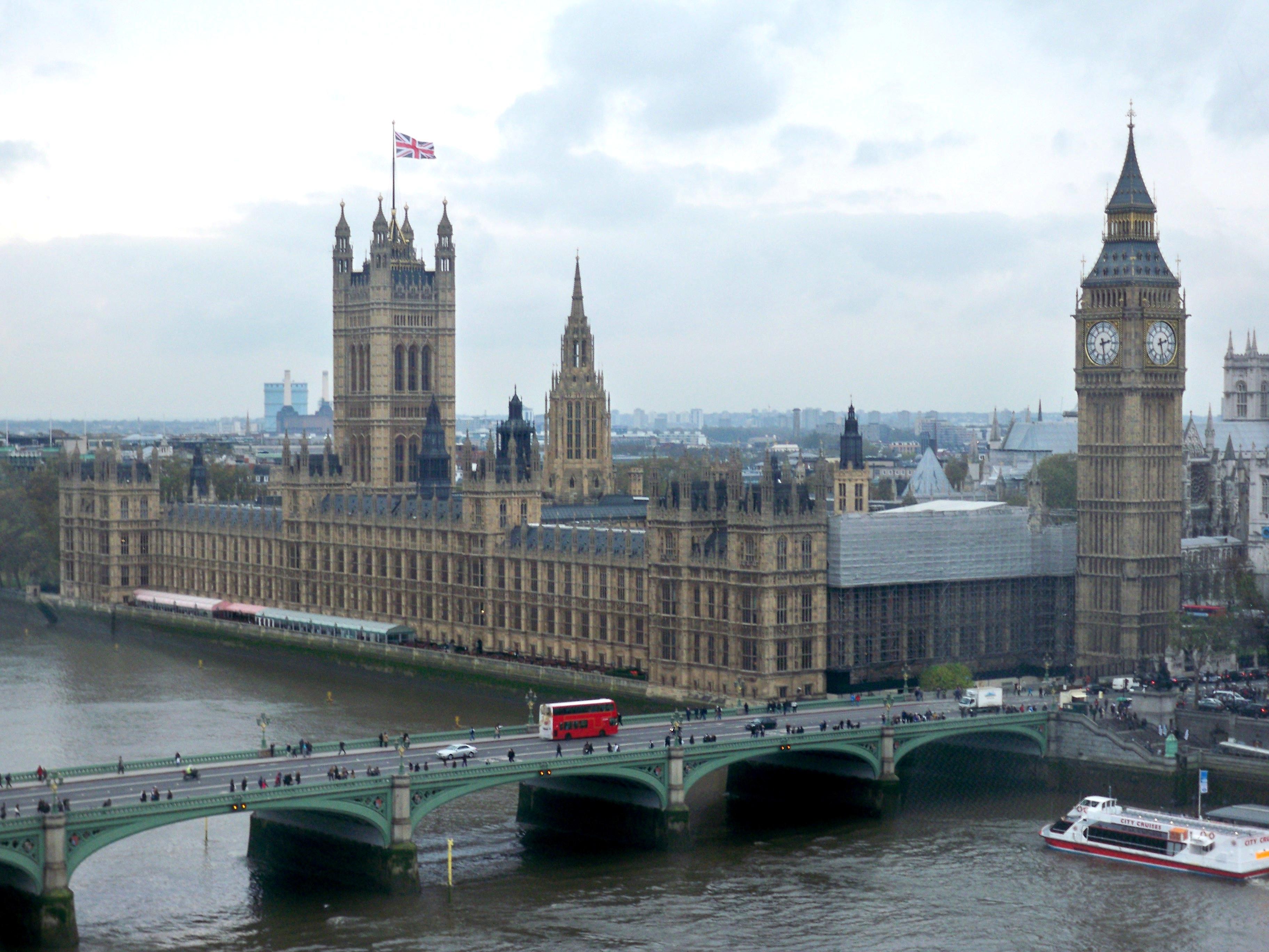 Notte brava e tragedia annunciata a Londra