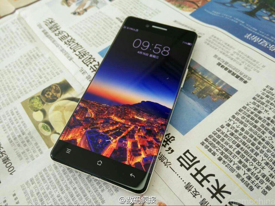 Caratteristiche smartphone Oppo R7