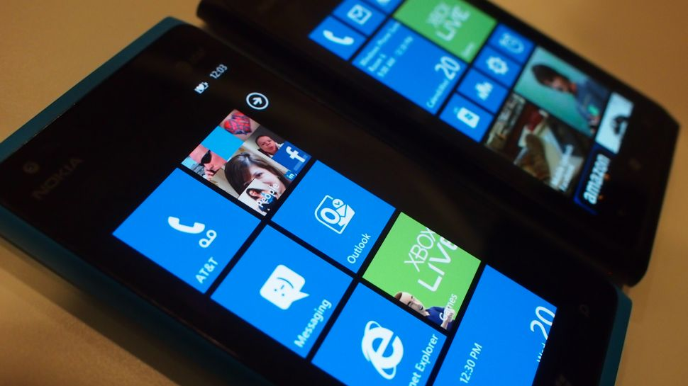Data uscita Windows 10 mobile