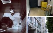 Cade nel condotto dell'ascensore e muore spinta dal figlio di 2 anni