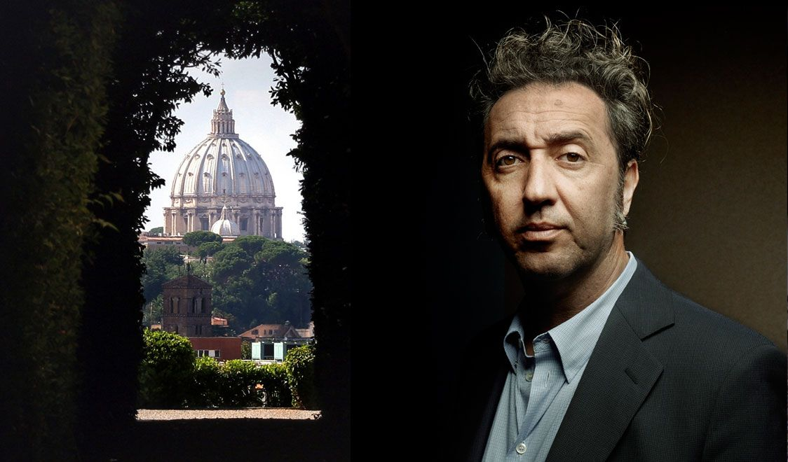 Data di uscita serie tv The Young Pope Paolo Sorrentino