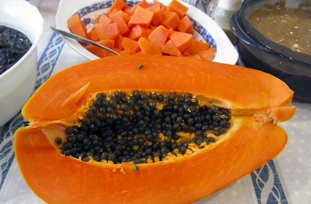 Papaya, il dolce frutto che combatte le malattie