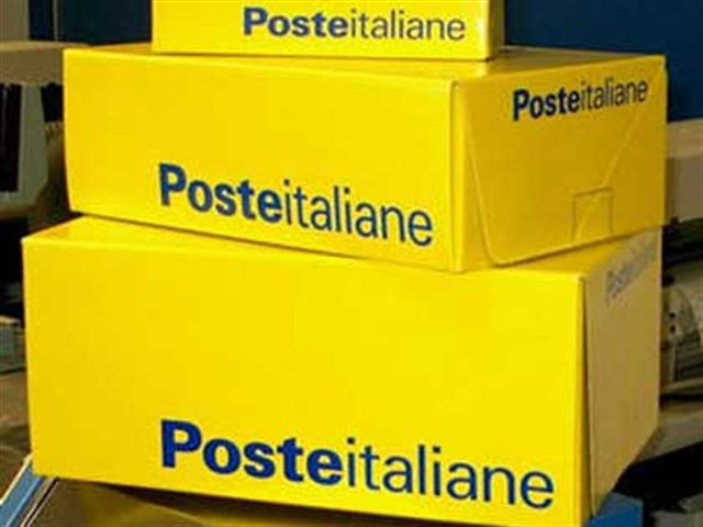 Quali sono le nuove tariffe spedizione Poste Italiane
