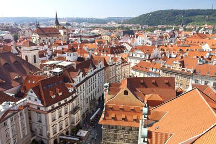 Come visitare Praga in 3 giorni
