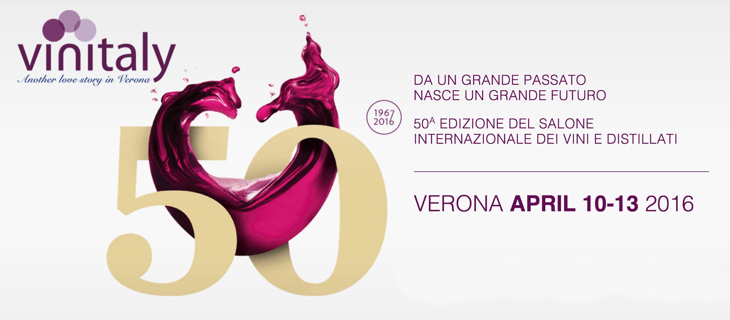 Prezzi biglietti Vinitaly 2016