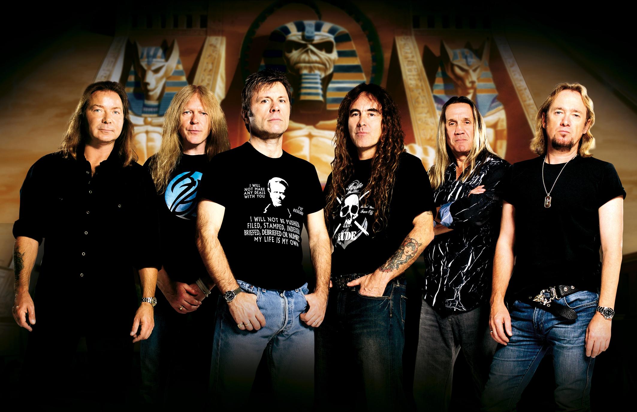 Prezzi biglietti concerto Iron Maiden Milano 22 luglio 2016