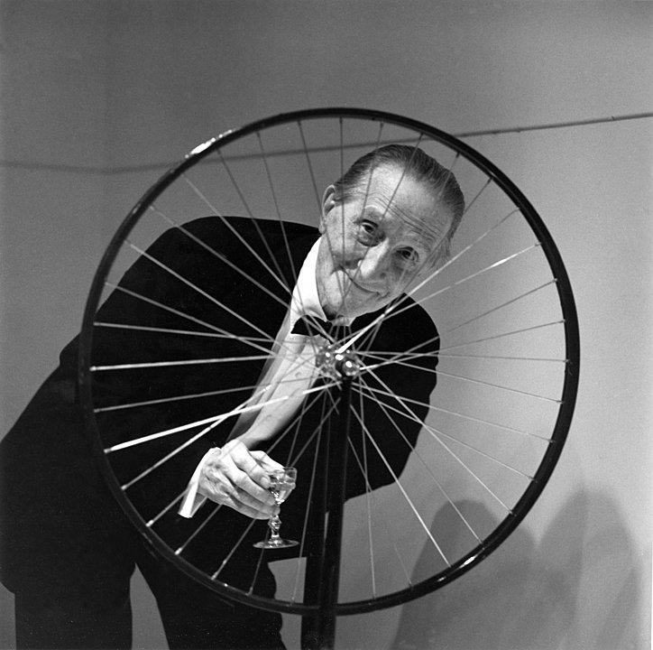 Prezzi biglietti e orario mostra Marcel Duchamp Ascona 25 marzo al 26 giugno 2016