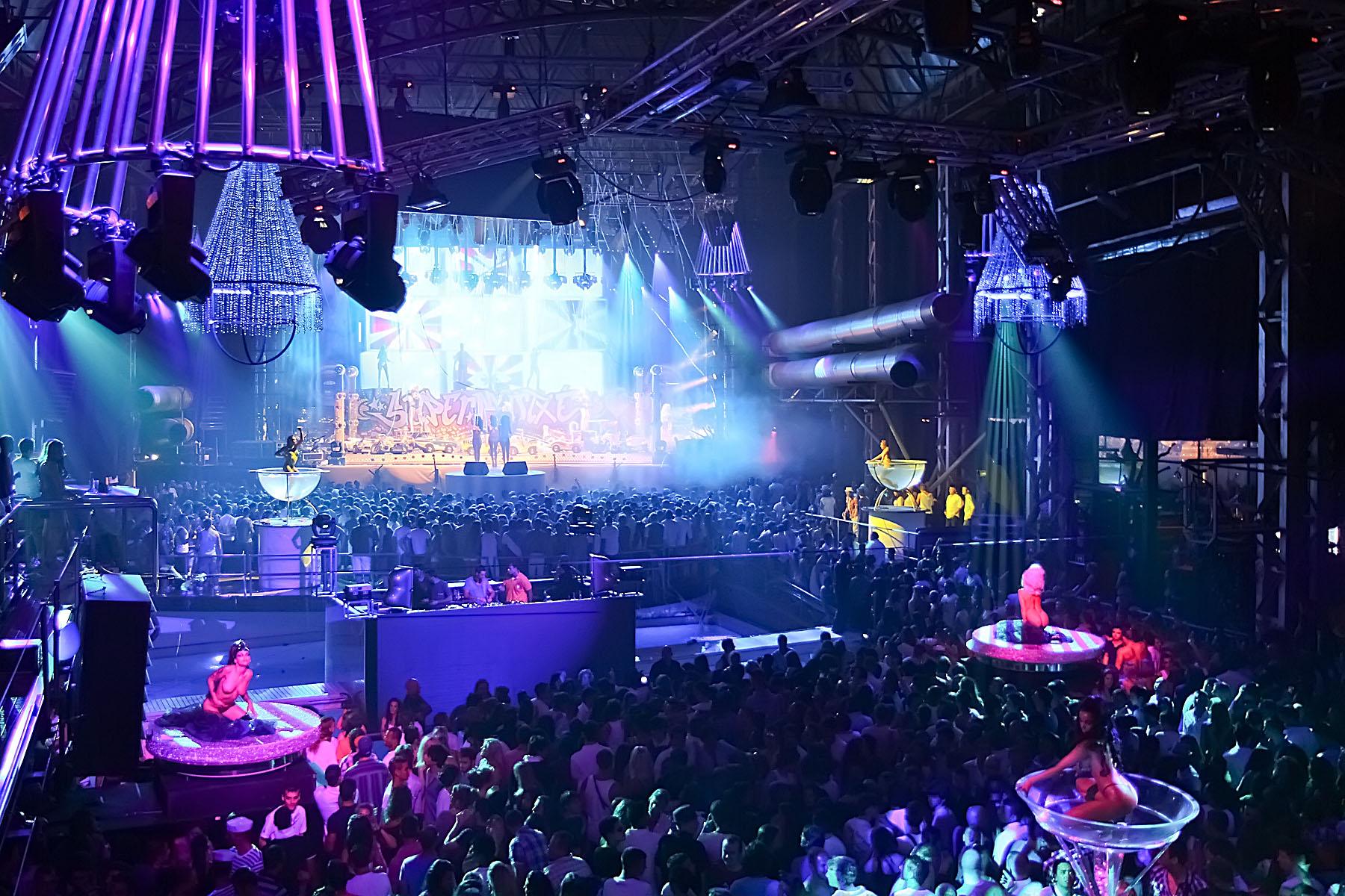Privilege Ibiza 12