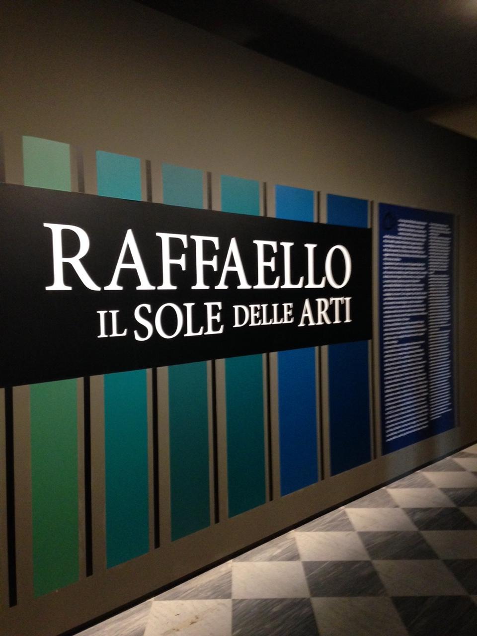 Prezzi biglietti mostra Raffaello e il sole delle arti, Torino