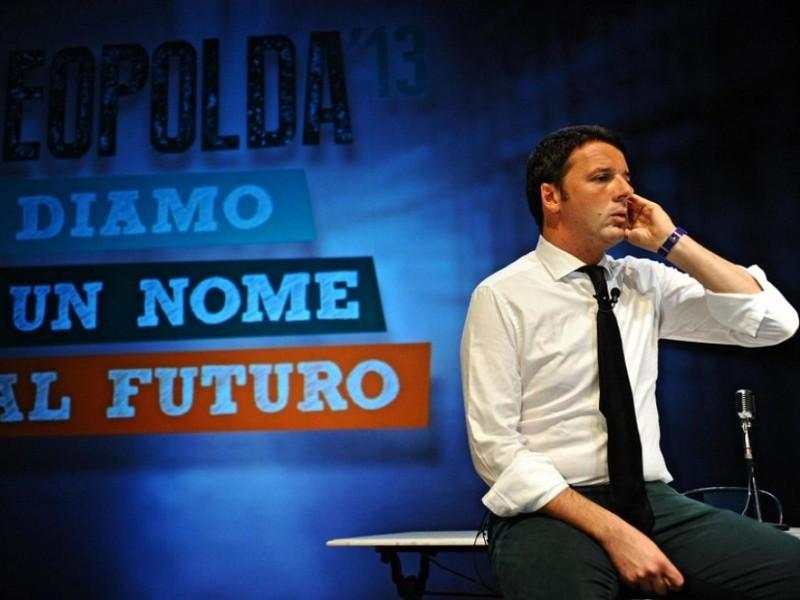 Che cos'è la Leopolda di Renzi?