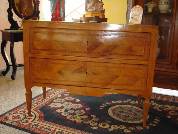Come vendere mobili antichi - Notizie.it